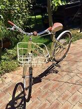 Ladies Vintage Bicycle Churchlands Stirling Area Preview