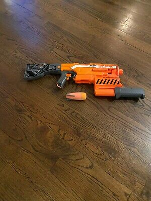Nerf gun Elite Demolisher 2-in-1