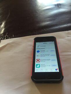 Iphone 5           150 neg