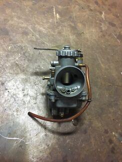 DS 80 carburetor