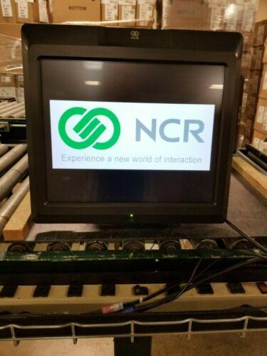 NCR RealPOS POS Terminal – Model 7403-1010 w/ 15