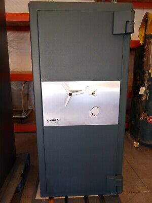 Chubb Trident 5520 Trtl30x6 Eq Bankers Jewelers High Security Safe