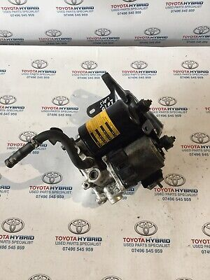 TOYOTA PRIUS 2009-2015 ABS Pump BRAKE BOOSTER 47070-47050