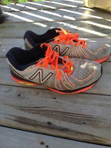 Men's New Balance runners