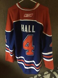 the best attitude a0e79 ac71c Taylor Hall Jerseys | Kijiji in Alberta. - Buy, Sell & Save ...