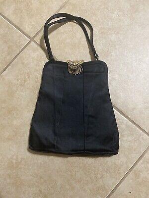 1920s Style Purses, Flapper Bags, Handbags Vintage 1920's Custom Made Redisch Bags New York Purse $49.99 AT vintagedancer.com