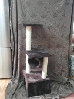 CAT SCRATCHER ....NEW !!