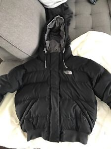 Small The North Face Bomber Jacket