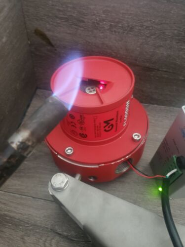 MSA General Monitors FL4000H Flame Detector