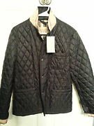 Burberry Men Jacket Small