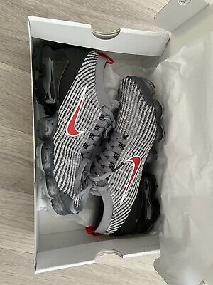 Nike Vapormax Flyknit 3 Size UK 7 Brand New In Box RRP £170 LOT