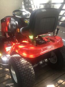 Ride on mower Rover Palm Cove Cairns City Preview