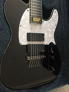 ESP STEF-T7B Stephen Carpenter Signature Bankstown Bankstown Area Preview
