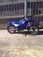 2006 PW 80, brand new motor Penguin Central Coast Preview
