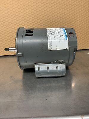 Marathon Electric Motor Modelvqk56c34d980a