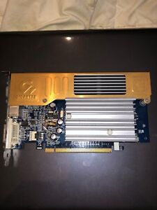 Nvidia GeForce 7300 GS GPU