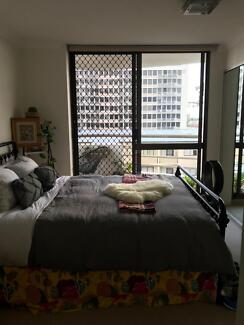 Queen Room with Ensuite & Private Balcony Available
