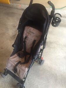 McLaren Quest Stroller