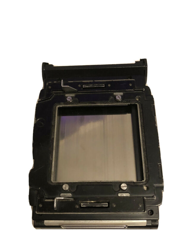 mamiya rb67 polaroid film back