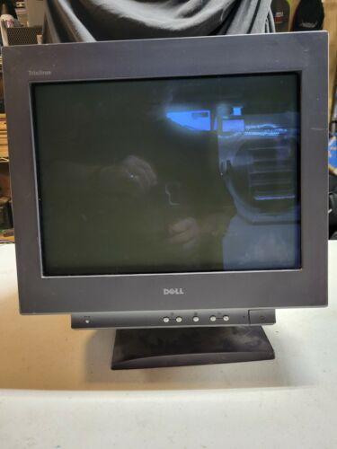 "Dell Trinitron P780 16"" Gaming Monitor/Display"