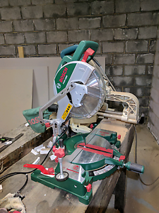 Bosch 254mm Mitre Saw Montagu Bay Clarence Area Preview