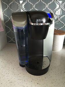 Keurig coffeemaker