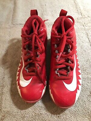 size 11c football cleats