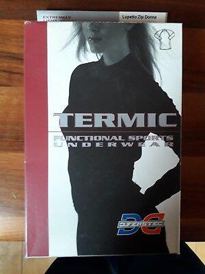 maglia termica donna