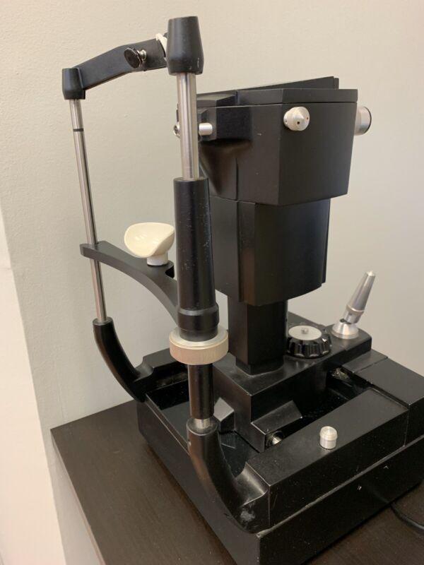 Reichert Non-Contact II Tonometer