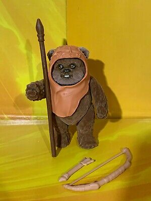Star Wars - Forces of Destiny Loose - Wicket the Ewok