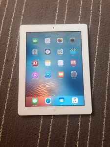 iPad 2nd gen. 16gb. Wifi. Great condition.