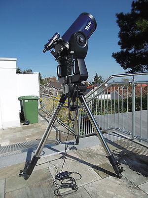 """Meade LX200 GPS , Maksutov, MAK 7"""" , f/15 Teleskop mit Autostar II"""