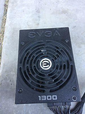 EVGA SuperNOVA 1300 G2 120-G2-1300 1300W Fully Modular