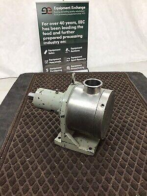 Used Sine Positive Displacement Pump Sps-30 3 Port