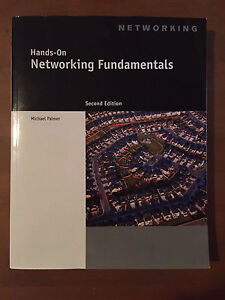 Hands-On Networking Fundamentals. Michael Palmer.