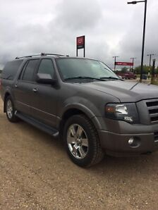 2010 Ford Expedition Maxx Limited