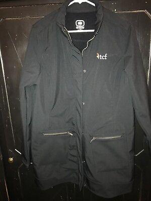 Ogio Womens Jacket  Tcf Bank Logo    New   Size Xl