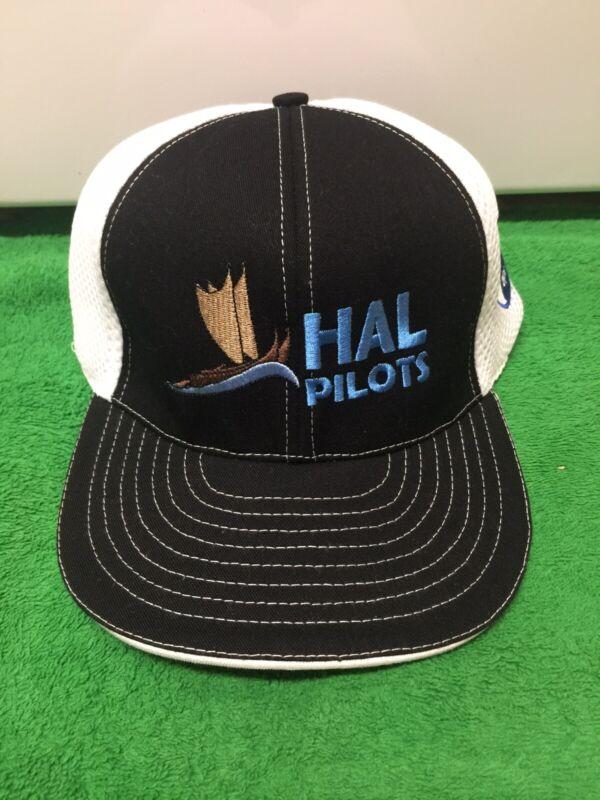 Hawaiian Airlines Pilot Cap
