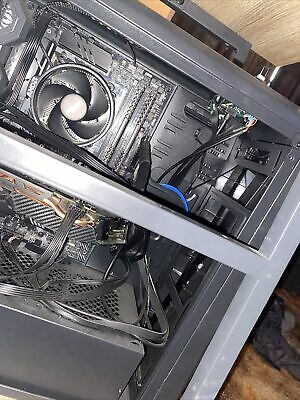 Gaming Pc Ryzen 5 3600