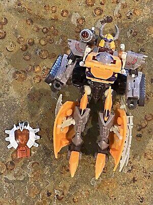 Transformers Cybertron - Unicron 100% Complete!!! Decepticons