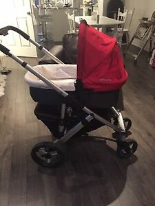 Uppababy 2012