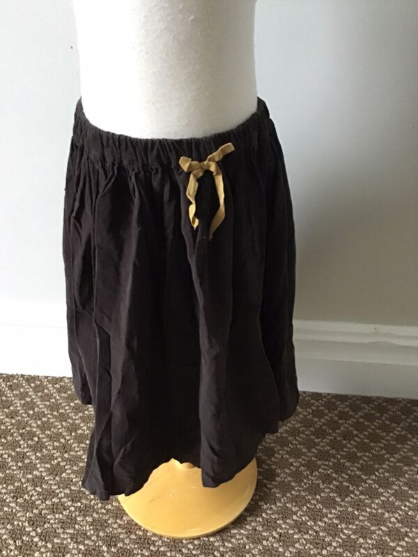 Tuchinda Corduroy Skirt 14