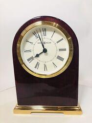 howard miller clock Carter Table