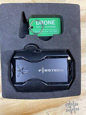 Compustar Firstech Drone Mobile X1-LTE Telematics GPS Alarm Module Add On
