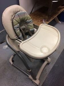 Gracco Blossom High chair