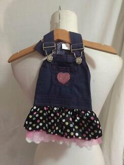 New Adorable Chihuahua Puppy Small Dog Dress / Outfit