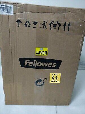 Fellowes Powershred 99ci 100 Jam Proof Cross-cut Paper Shredder - 3229902