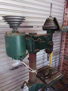 Drill press old St Clair Penrith Area Preview