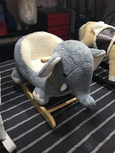 Elephant rocking chair(OFFERS WELCOME)