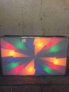 Cool Retro Lightbox Kew East Boroondara Area Preview